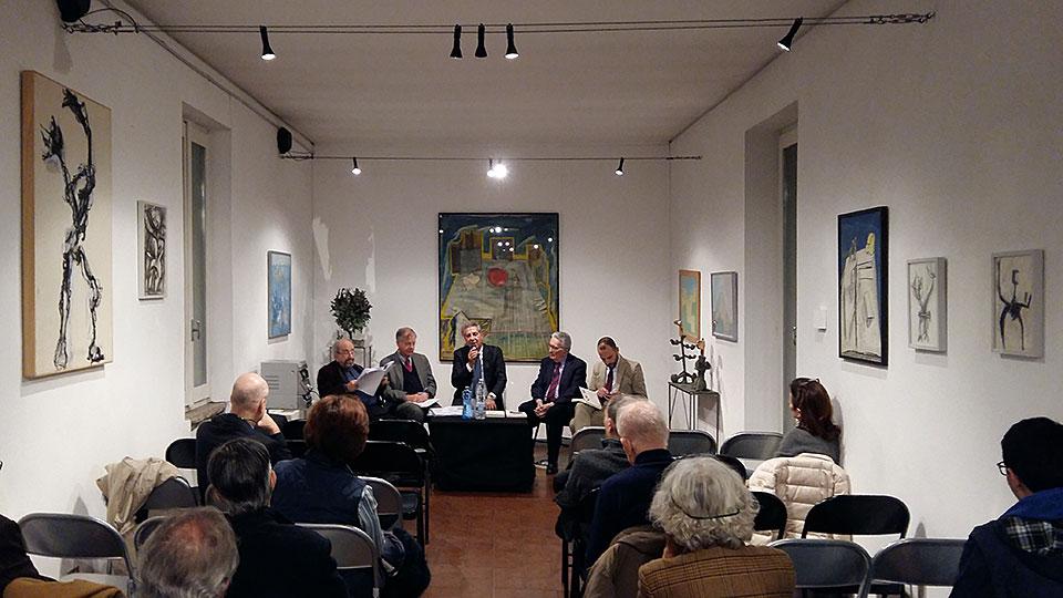 Archivio iniziative - Circolo Carlo Rosselli Milano